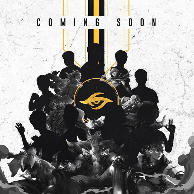 Chính thức: Lowkey Esports đổi tên thành Team Secret - Ảnh 3.