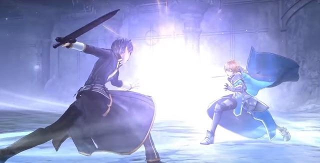 Sword Art Online: Alicization Lycoris ấn định ngày ra mắt ngay trong mùa hè năm nay - Ảnh 1.