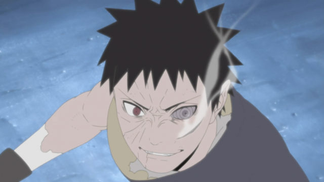 Naruto: Kéo dài tuổi thọ và 5 hiệu ứng tuyệt vời đã được tận dụng từ tế bào Hashirama - Ảnh 3.