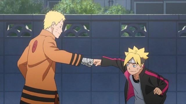 Naruto: Kéo dài tuổi thọ và 5 hiệu ứng tuyệt vời đã được tận dụng từ tế bào Hashirama - Ảnh 4.