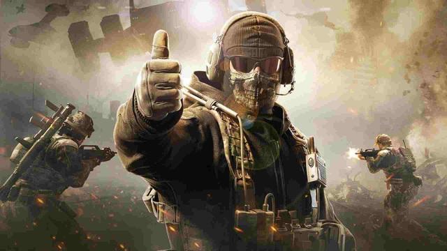 Năm 2020 có Call of Duty mới không? Nếu có thì sẽ như thế nào? - Ảnh 1.