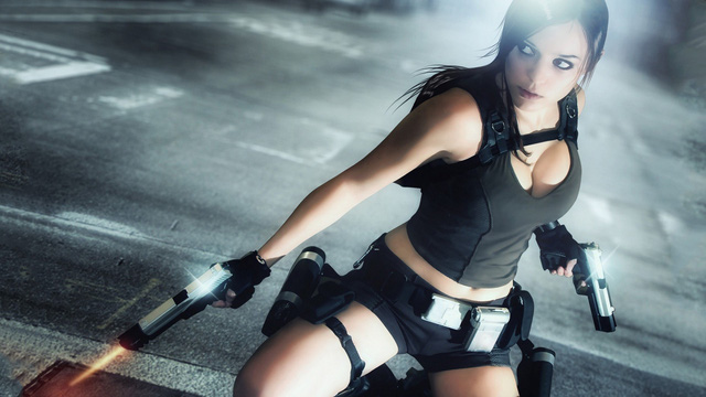Những nữ chính bốc lửa nhất trong thế giới game, được Cosplay bởi độ quyến rũ và sexy đến khó cưỡng - Ảnh 5.