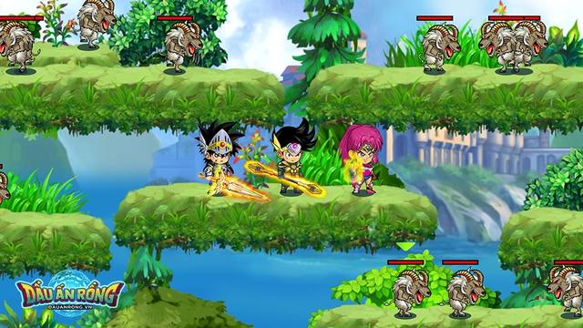 Hơn cả Goku hay Nobita, đây mới là chàng nhân vật chính khiến độc giả yêu thích nhất trong thế giới manga! - Ảnh 5.