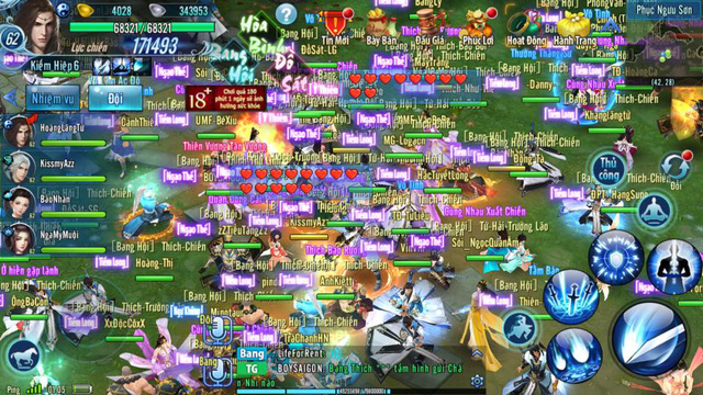 """Những huyền thoại phòng Net một thời """"tái sinh"""" trên Mobile: Người nào về Đỉnh Cao, kẻ nào về Vực Sâu? (Phần I) - Ảnh 3."""