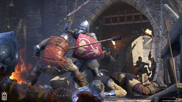 Chỉ 1 click, nhận miễn phí vĩnh viễn game nhập vai đỉnh cao Kingdom Come: Deliverance - Ảnh 1.