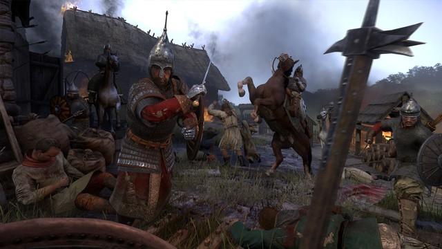 Chỉ 1 click, nhận miễn phí vĩnh viễn game nhập vai đỉnh cao Kingdom Come: Deliverance - Ảnh 2.