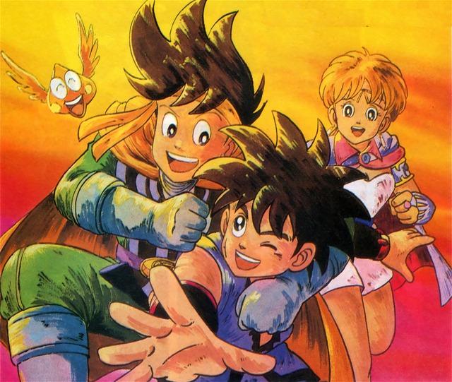 Hơn cả Goku hay Nobita, đây mới là chàng nhân vật chính khiến độc giả yêu thích nhất trong thế giới manga! - Ảnh 3.