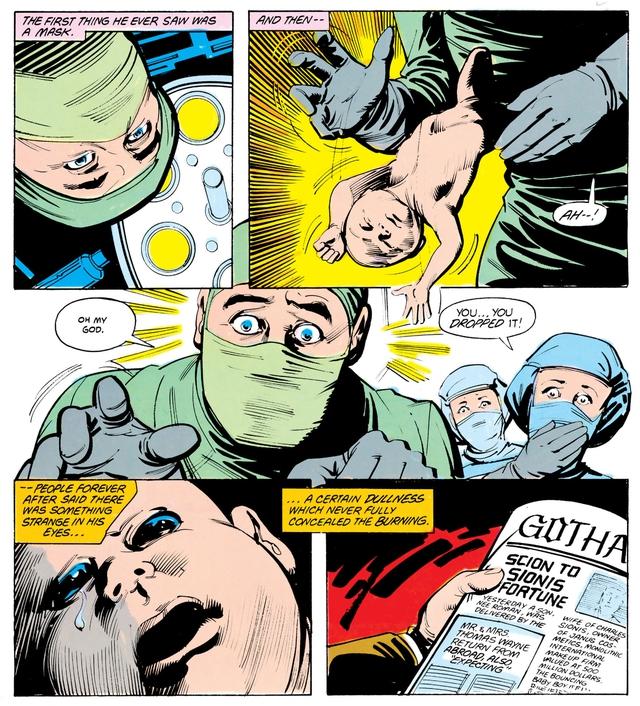 Birds of Prey: Black Mask - Thanh niên ám ảnh nặng với khẩu trang - Ảnh 1.