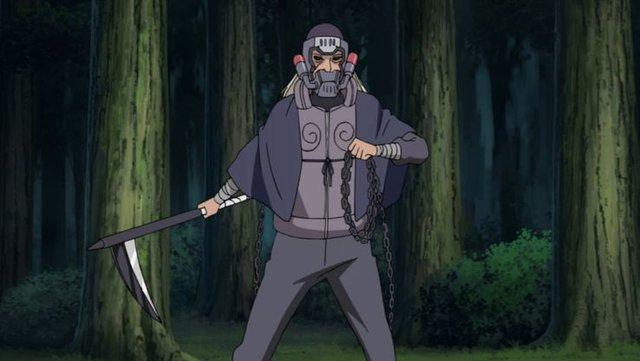 Naruto: Điểm danh 10 nhẫn giả mạnh nhất góp mặt trong Đại chiến ninja thứ ba (P.2) - Ảnh 4.