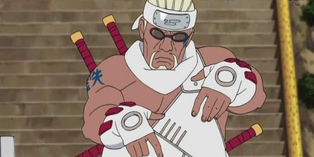 Naruto: Điểm danh 10 nhẫn giả mạnh nhất góp mặt trong Đại chiến ninja thứ ba (P.2) - Ảnh 1.