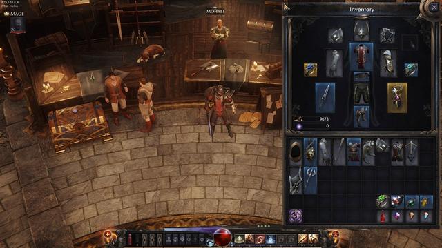 Diablo IV lại toát mồ hôi vì xuất hiện đối thủ mới quá đỉnh - Ảnh 1.