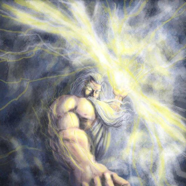 Những vũ khí thần thoại có sức mạnh ngang ngửa với búa Mjolnir của Thor - Ảnh 1.