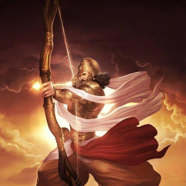 Những vũ khí thần thoại có sức mạnh ngang ngửa với búa Mjolnir của Thor - Ảnh 3.