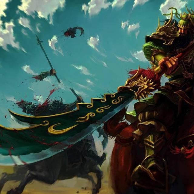 Những vũ khí thần thoại có sức mạnh ngang ngửa với búa Mjolnir của Thor - Ảnh 4.
