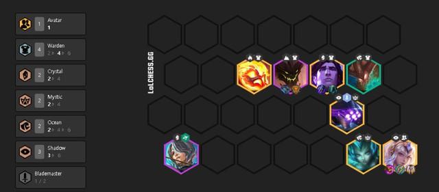 Đấu Trường Chân Lý: Đội hình Cầu Vồng Tối Thượng cực dị với Lux Carry siêu mạnh - Ảnh 5.