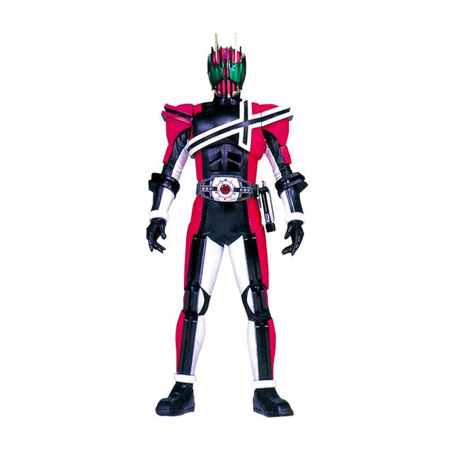 Kamen Rider: Top 10 Extra Form của các Kamen Rider chính (P. 1) - Ảnh 1.