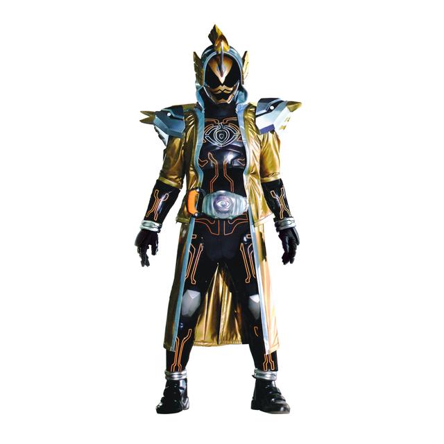 Kamen Rider: Top 10 Extra Form của các Kamen Rider chính (P. 1) - Ảnh 3.