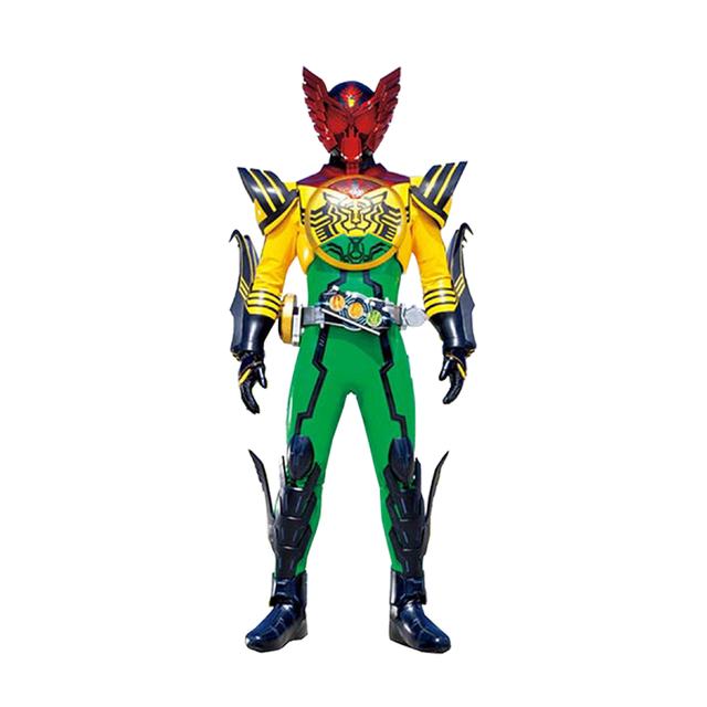 Kamen Rider: Top 10 Extra Form của các Kamen Rider chính (P. 1) - Ảnh 6.