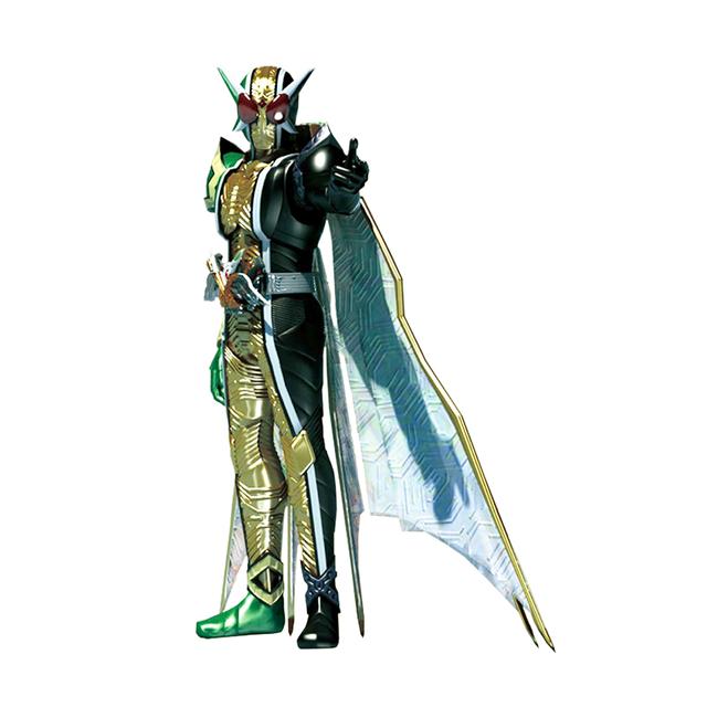 Kamen Rider: Top 10 Extra Form của các Kamen Rider chính (P. 1) - Ảnh 7.