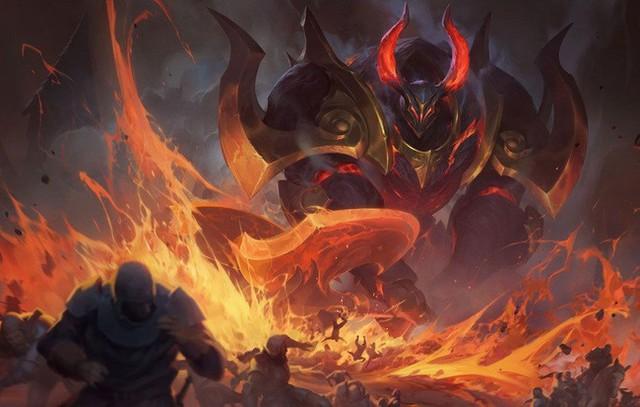Riot Games tiết lộ rằng Mordekaiser từng có khả năng du hành thời gian, đẩy đối thủ về tận mùa 2 - Ảnh 5.