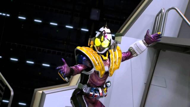 Kamen Rider: Top 10 Extra Form của các Kamen Rider chính (P. 1) - Ảnh 4.