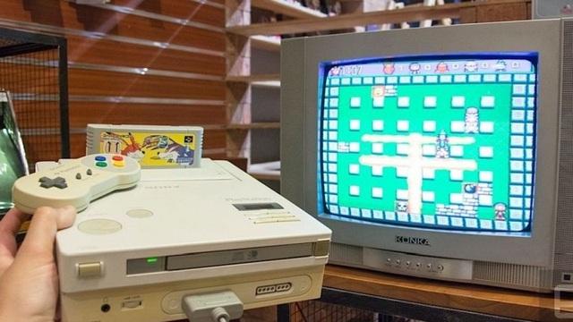 Chiếc Nintendo PlayStation cổ cực hiếm có giá cao ngất ngưởng 7,1 tỷ đồng - Ảnh 1.