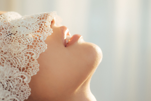 """Streamer ChiChi khoe trọn thân hình nóng bỏng mắt trong bộ ảnh """"Sexy cùng nắng"""" làm fan chao đảo - Ảnh 5."""