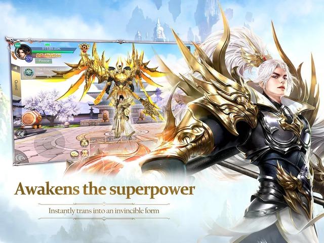 Astral Soul Awaken, MMORPG phong cách Fantasy chính thức ra mắt tại Đông Nam Á - Ảnh 2.