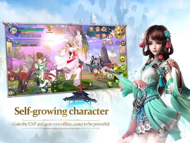 Astral Soul Awaken, MMORPG phong cách Fantasy chính thức ra mắt tại Đông Nam Á - Ảnh 6.