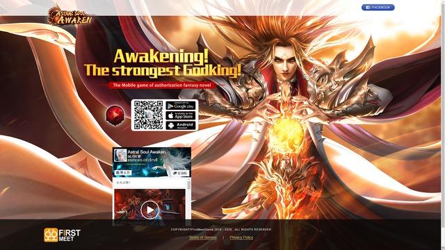 Astral Soul Awaken, MMORPG phong cách Fantasy chính thức ra mắt tại Đông Nam Á - Ảnh 4.