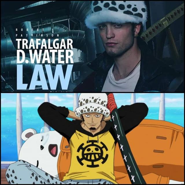 Fan dự đoán dàn diễn viên đóng One Piece live- action, Tứ Hoàng Shanks gây sốc nhất! - Ảnh 15.