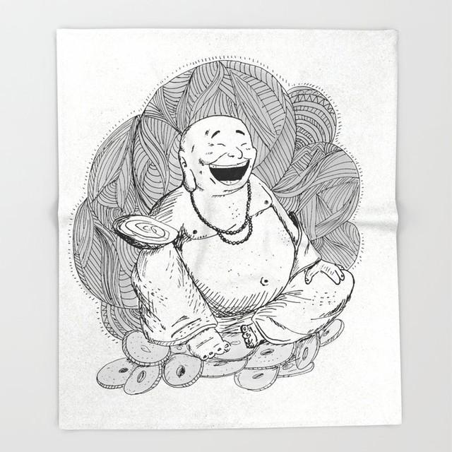 Shichifukujin – Thất Phúc Thần mang may mắn cho mọi người trong văn hóa Nhật Bản - Ảnh 8.