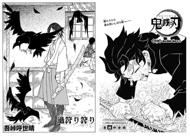 Từ Kagarigari đến Kimetsu no Yaiba: Chuyện chưa kể về hành trình đầy chông gai của một tác giả đầy tài năng - Ảnh 1.