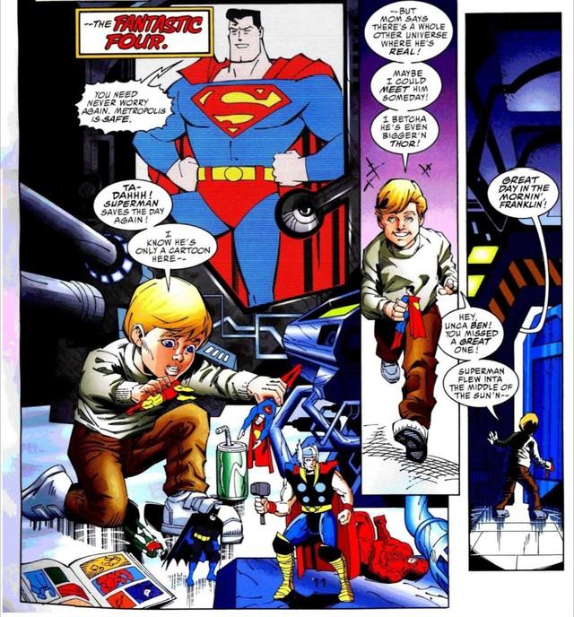 Có thể bạn chưa biết: Marvel xác nhận sự tồn tại của bộ phim JOKER trong... vũ trụ Marvel - Ảnh 2.
