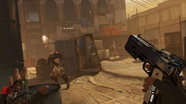 Phần tiếp theo của Half-Life ấn định ngày ra mắt, game thủ có thể đặt mua ngay từ bây giờ trên Steam - Ảnh 2.