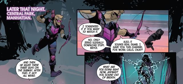 Có thể bạn chưa biết: Marvel xác nhận sự tồn tại của bộ phim JOKER trong... vũ trụ Marvel - Ảnh 4.
