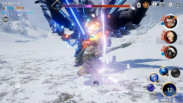 TERA Hero - Siêu phẩm MMORPG xứ Hàn sử dụng Unreal Engine 4 lộ ngày ra mắt - Ảnh 4.