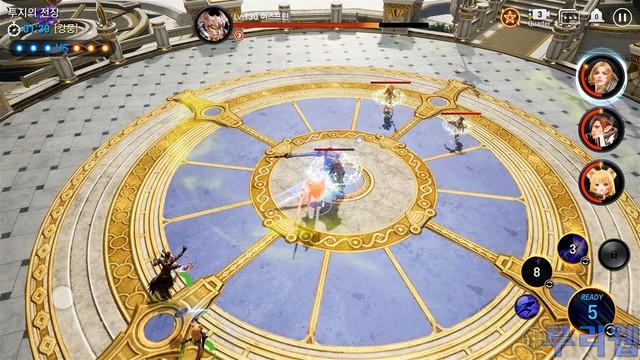 TERA Hero - Siêu phẩm MMORPG xứ Hàn sử dụng Unreal Engine 4 lộ ngày ra mắt - Ảnh 8.