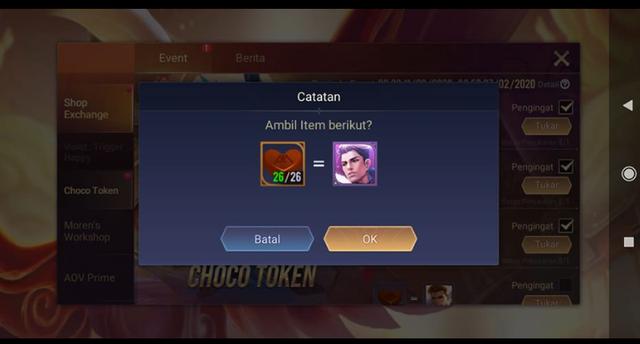 Liên Quân Mobile: Game thủ tận dụng lỗi Event để nhận FREE 6 skin, Garena biết hớ đã muộn - Ảnh 6.