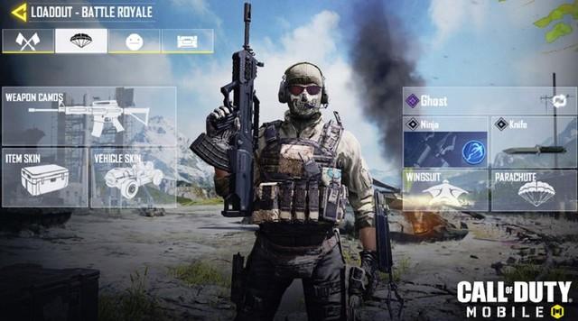 So sánh Free Fire và Call of Duty Mobile: Ai sẽ trở thành tựa game bắn súng quốc dân tại Việt Nam? - Ảnh 6.