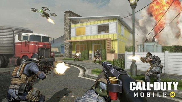 So sánh Free Fire và Call of Duty Mobile: Ai sẽ trở thành tựa game bắn súng quốc dân tại Việt Nam? - Ảnh 5.