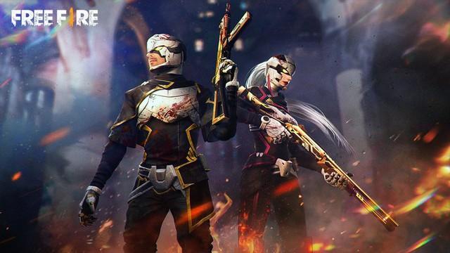 So sánh Free Fire và Call of Duty Mobile: Ai sẽ trở thành tựa game bắn súng quốc dân tại Việt Nam? - Ảnh 2.
