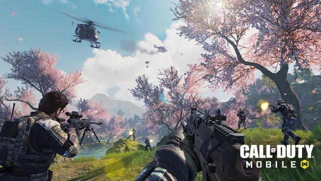 So sánh Free Fire và Call of Duty Mobile: Ai sẽ trở thành tựa game bắn súng quốc dân tại Việt Nam? - Ảnh 10.