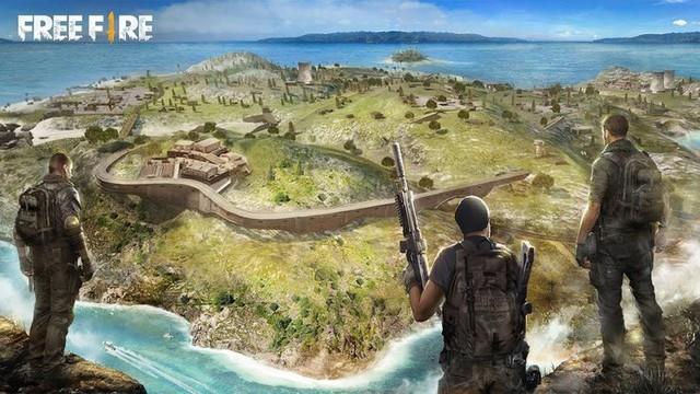 So sánh Free Fire và Call of Duty Mobile: Ai sẽ trở thành tựa game bắn súng quốc dân tại Việt Nam? - Ảnh 9.