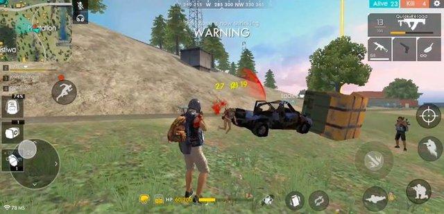 So sánh Free Fire và Call of Duty Mobile: Ai sẽ trở thành tựa game bắn súng quốc dân tại Việt Nam? - Ảnh 8.
