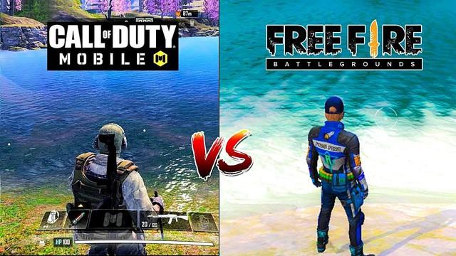 So sánh Free Fire và Call of Duty Mobile: Ai sẽ trở thành tựa game bắn súng quốc dân tại Việt Nam? - Ảnh 1.