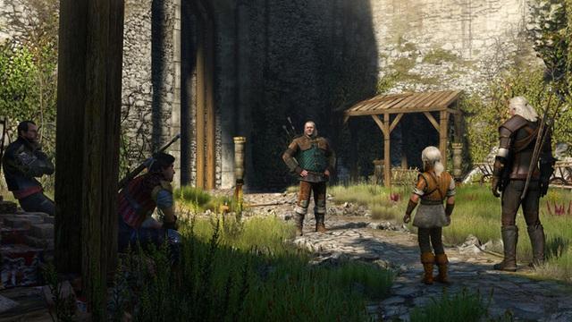 The Witcher mùa 2 sẽ đón nhận thêm rất nhiều thợ săn quái vật, hứa hẹn những màn đấu kiếm cực kì mãn nhãn - Ảnh 1.