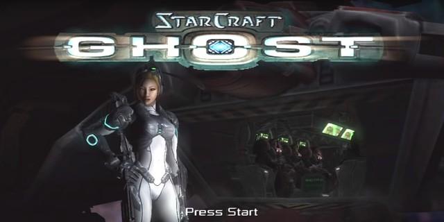 Game thủ phát hiện ra bí ẩn của StarCraft: Ghost - Dự án chưa bao giờ thành hình trong lịch sử Blizzard - Ảnh 1.