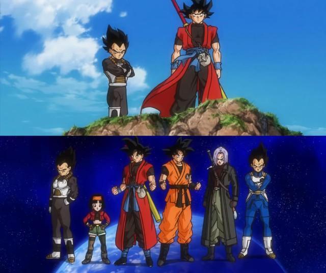Super Dragon Ball Heroes tung teaser đầu tiên giới thiệu season 2 ra mắt vào tháng tới - Ảnh 2.