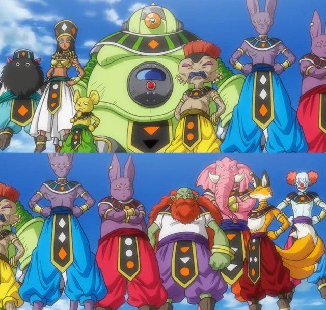 Super Dragon Ball Heroes tung teaser đầu tiên giới thiệu season 2 ra mắt vào tháng tới - Ảnh 3.